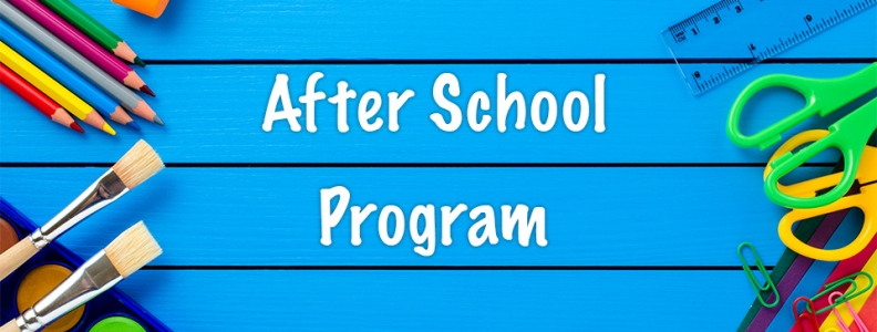 After School Program 2017